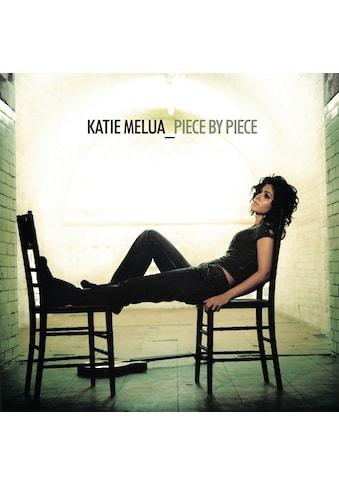 Musik-CD »PIECE BY PIECE / MELUA,KATIE« kaufen