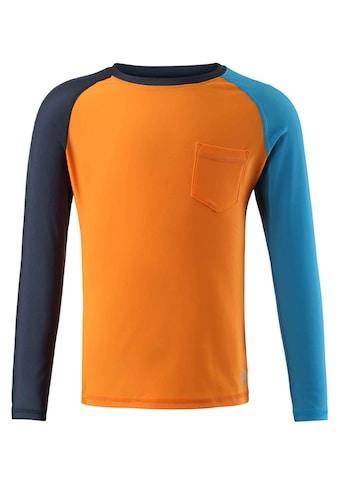 reima T-Shirt »Tioman«, UV-Shirt kaufen