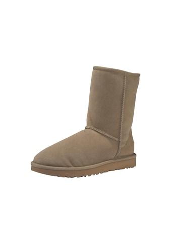 UGG Winterboots »Classic Short 2« kaufen