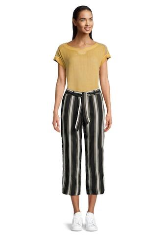 Betty&Co 7/8-Hose »mit Streifen« kaufen