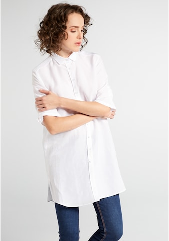 Eterna Hemdbluse »MODERN CLASSIC«, Kurzarm Blusenkleid kaufen