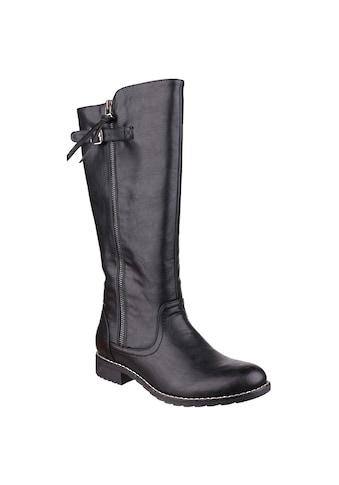 Divaz Stiefel »Damen Bari« kaufen