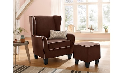 Home affaire Sessel »Ginger« kaufen