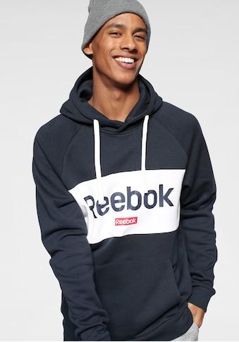 Reebok Kapuzensweatshirt »TE LL OTH Hoodie« kaufen