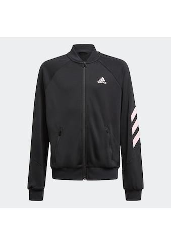 adidas Performance Trainingsanzug »XFG 3-STREIFEN PRIMEGREEN«, (Set, 2 tlg.) kaufen