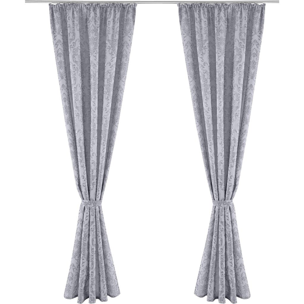 DELAVITA Vorhang »ONA«