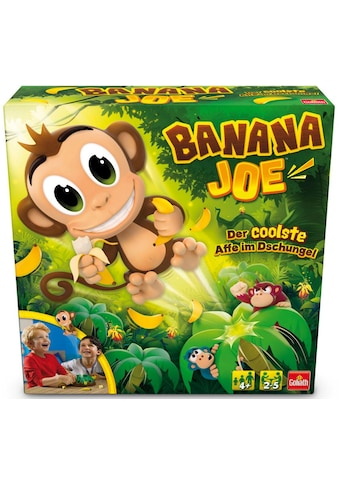 Goliath® Spiel »Banana Joe« kaufen