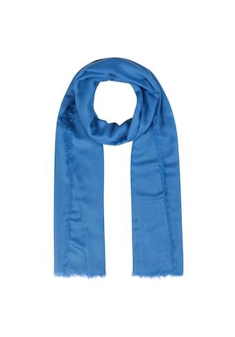 """Codello XL - Schal ,,Basics"""" aus reiner Wolle kaufen"""
