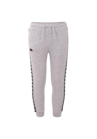 Kappa Jogginghose »INAMA«, f&uuml;r sportliche Girls<br /> kaufen