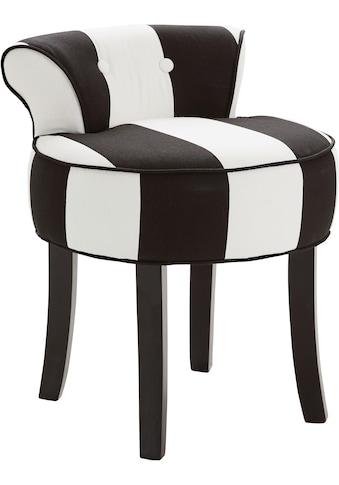 Home affaire Sitzhocker kaufen