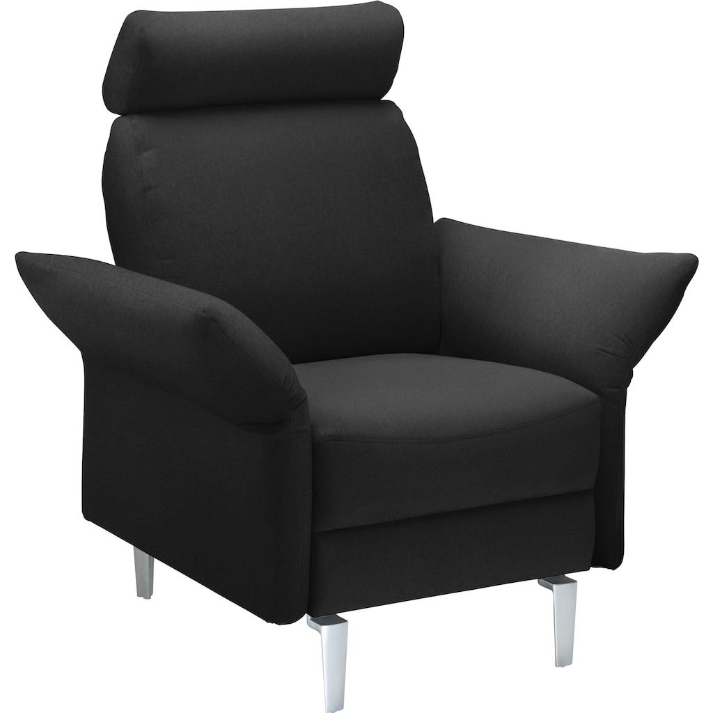 ADA premium Sessel »Mirabelle«, inklusive Armlehnenverstellung