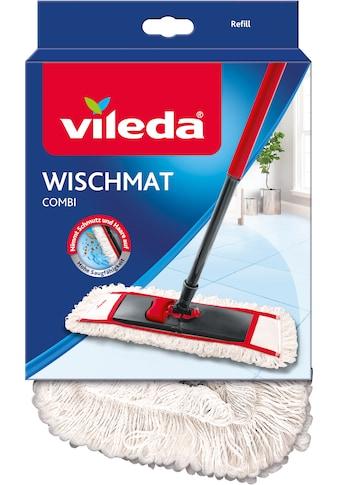 Vileda Wischbezug »Wischmat Combi«, Mikrofaser, für WISCHMAT Systeme kaufen