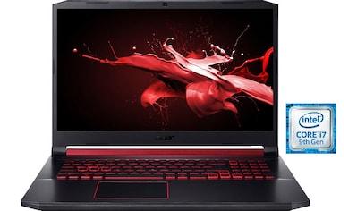 Acer Nitro 5 AN517 - 51 - 748R Notebook (43,94 cm / 17,3 Zoll, Intel,Core i7, 2000 GB HDD, 1000 GB SSD) kaufen