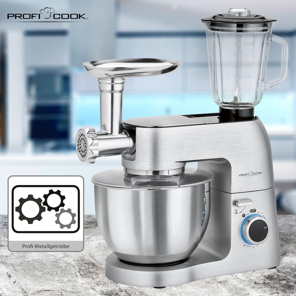 ProfiCook Küchenmaschine »PC-KM 1189«