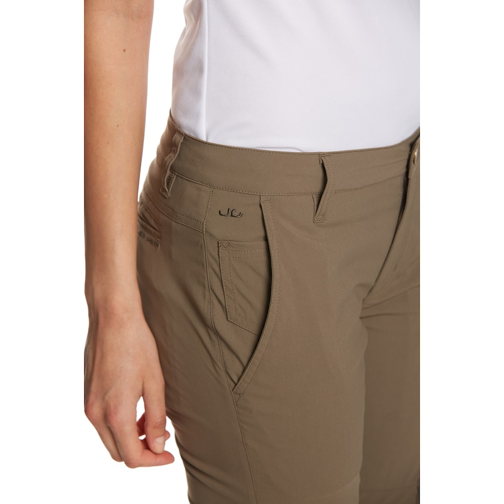 Jeff Green Zip-off-Hose »Maddy«
