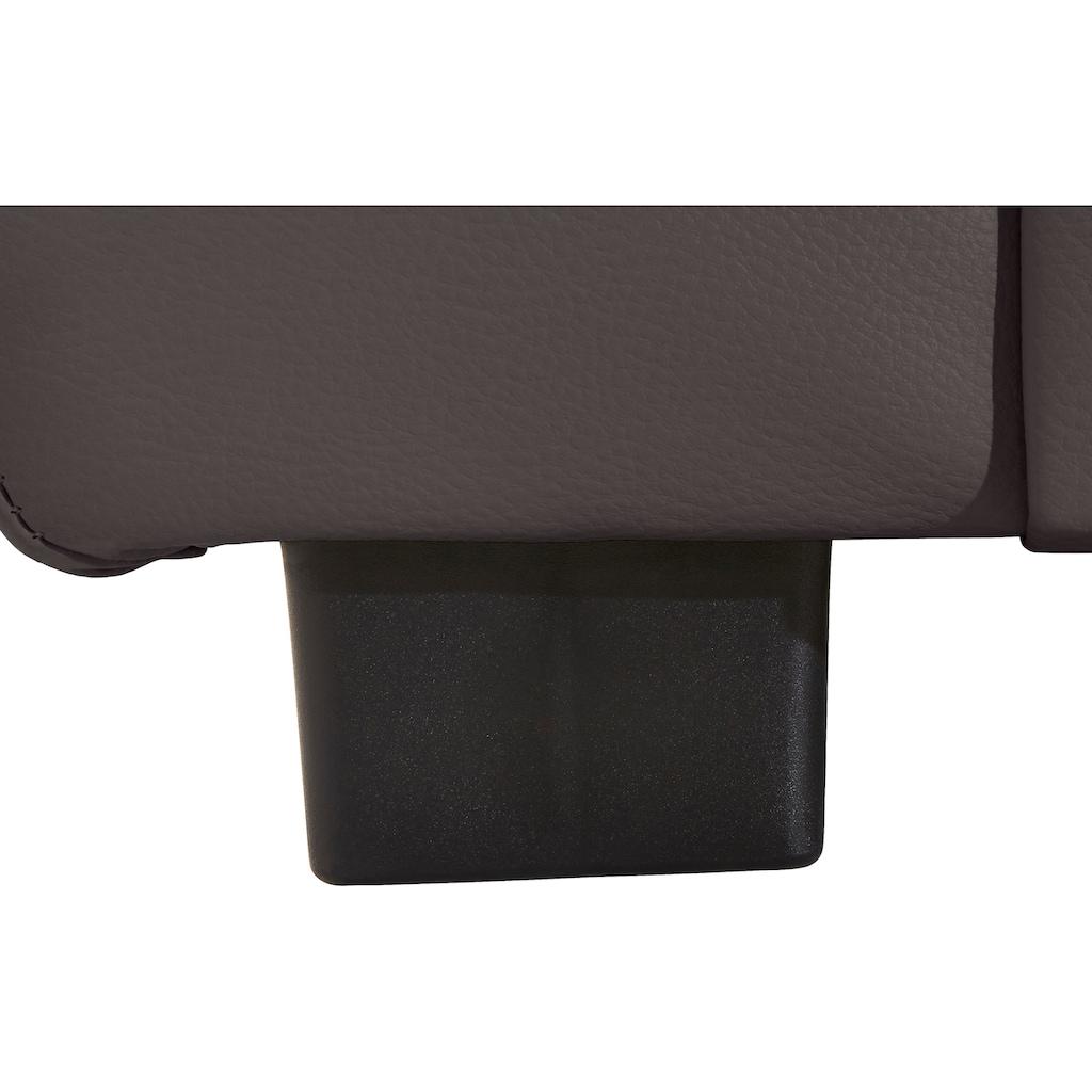 sit&more 3-Sitzer, inklusive Federkern