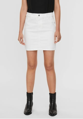 Vero Moda Jeansrock »VMHOT SEVEN« kaufen