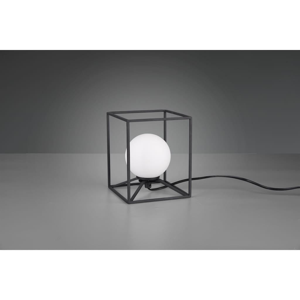 TRIO Leuchten Tischleuchte »GABBIA«, G9, 1 St.