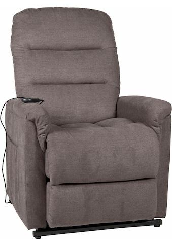 Duo Collection TV-Sessel, mit Aufstehhilfe XXL, bis zu 150 KG belastbar kaufen