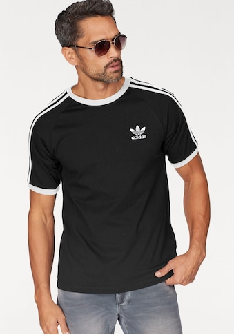 adidas Originals T-Shirt »3-STREIFEN«, Raglanärmel kaufen