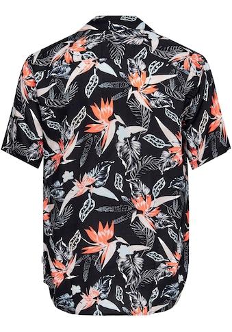 ONLY & SONS Hawaiihemd »KLOPP LIFE« kaufen