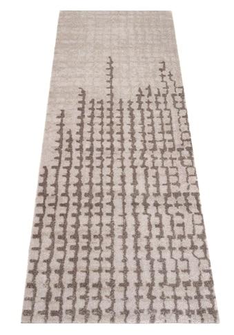 ELLE Decor Läufer »Contrast«, rechteckig, 7 mm Höhe, waschbarer Teppichläufer, rutschhemmend kaufen