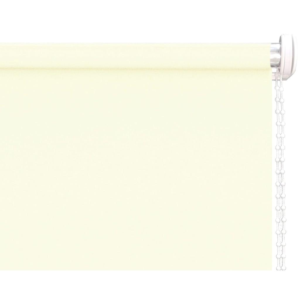 Good Life Seitenzugrollo »Amelie«, verdunkelnd, mit Bohren, 1 Stück