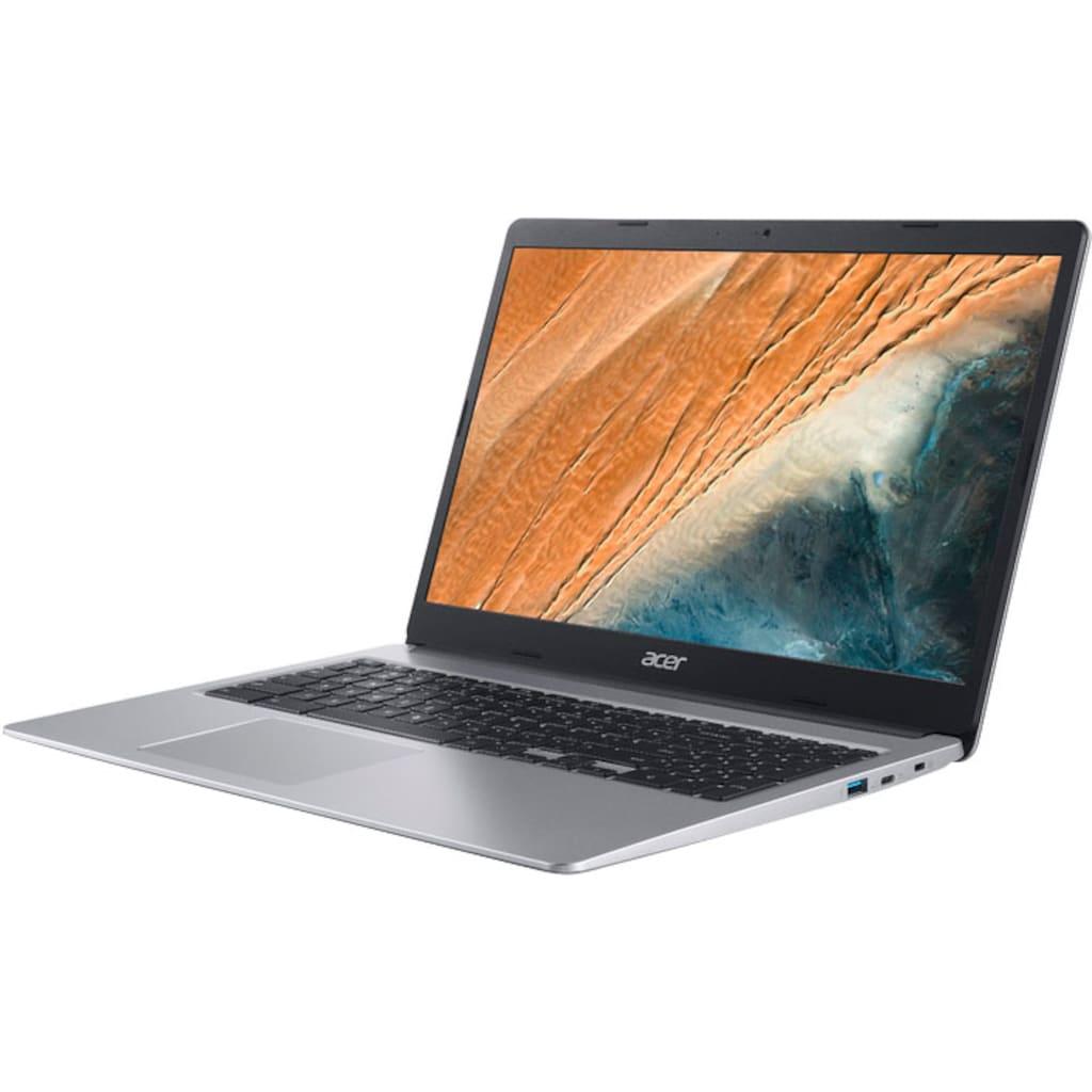 Acer Chromebook »Chromebook 15 CB315-3HT-C4GR«, ( Intel Celeron UHD\r\n )