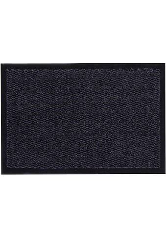 Andiamo Fußmatte »Easy«, rechteckig, 5 mm Höhe, Fussabstreifer, Fussabtreter,... kaufen