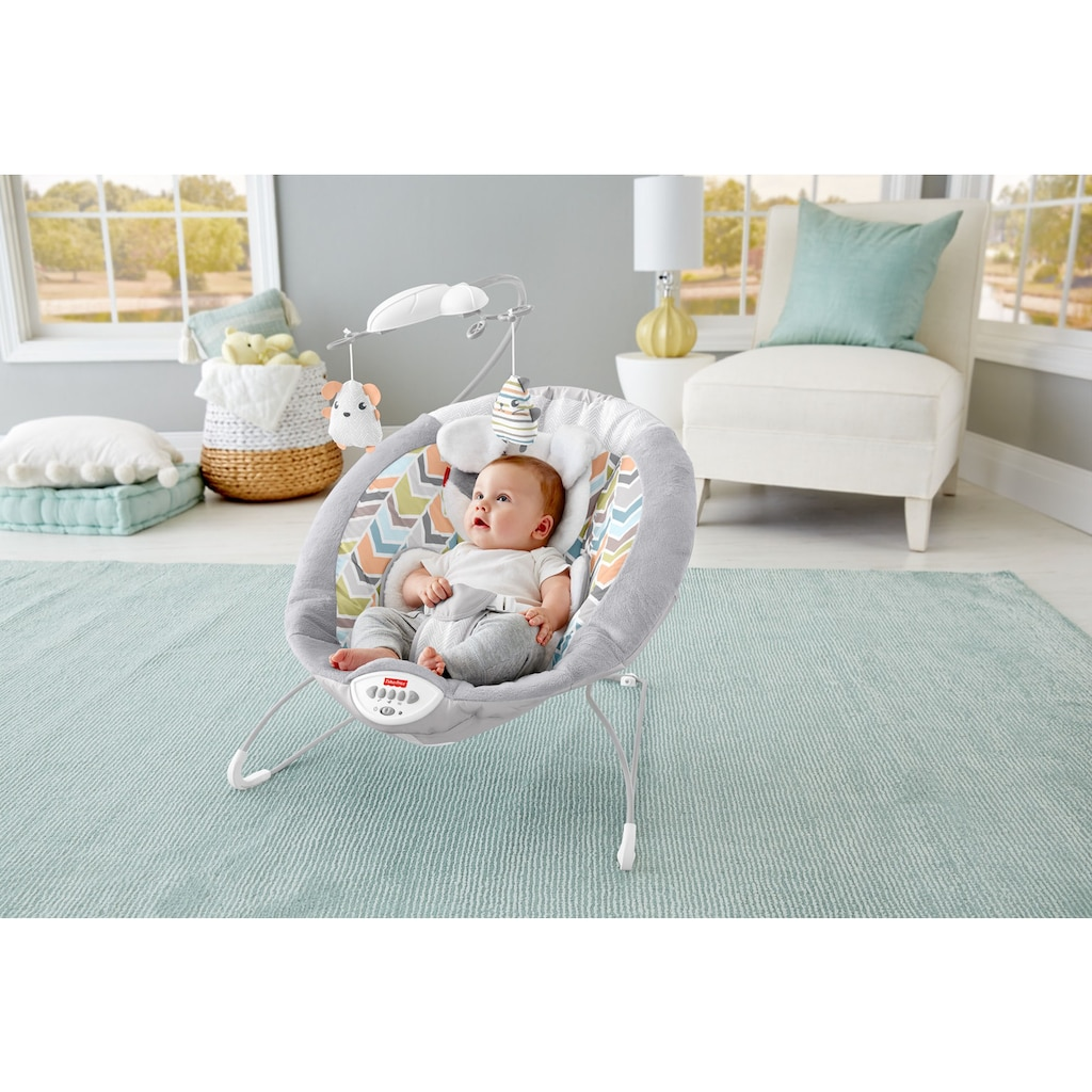 Fisher-Price® Babywippe »Deluxe Babywippe«, bis 9 kg