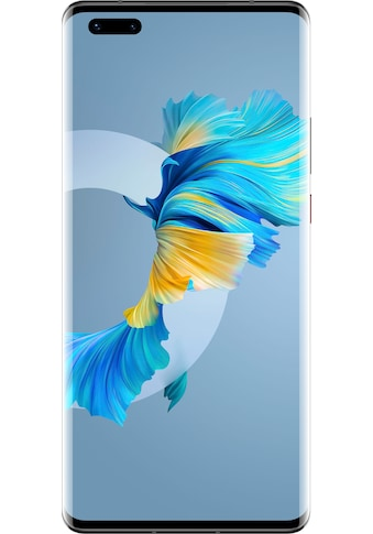 "Huawei Smartphone »Mate 40 Pro«, (17,17 cm/6,76 "", 256 GB, 50 MP Kamera), 24 Monate... kaufen"
