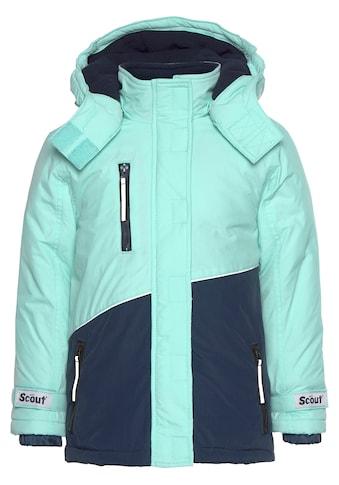 Scout Schneejacke kaufen