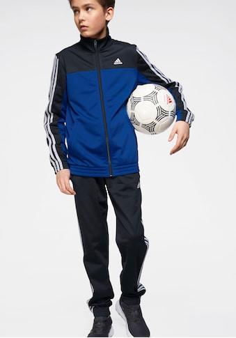 adidas Performance Trainingsanzug »YOUTH BOYS 3 STRIPES TRACKSUIt« (Set, 2 tlg.) kaufen