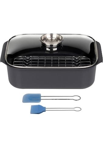GSW Bräter »Gourmet«, Aluminiumguss, (1 tlg.) kaufen