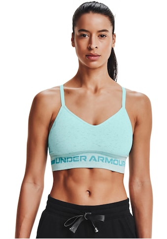 Under Armour® Sport-BH »UA Seamless Low Long Bra« kaufen