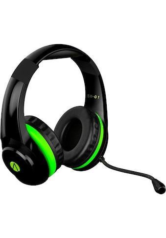 »SX - 01 Stereo« Gaming - Headset kaufen