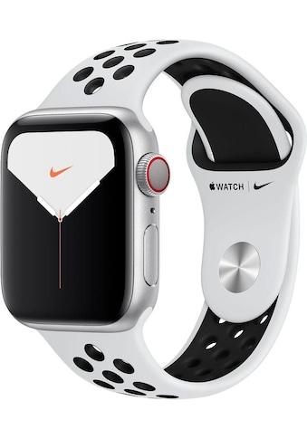 Apple Smartwatch »Apple Watch Nike+ Series 5 GPS« ( kaufen