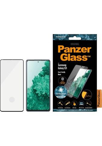 PanzerGlass Displayschutzfolie »7256«, für Galaxy S21 kaufen