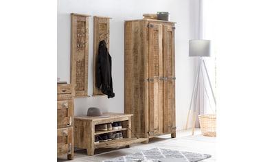 SIT Garderoben - Set »Frigo« (Set, 4 - tlg) kaufen