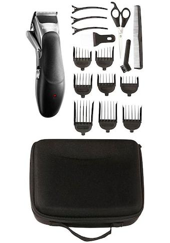 Remington Haar- und Bartschneider »HC363C - Stylist«, 8 Aufsätze, Premiumqualität und... kaufen