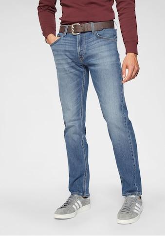 Lee® Regular - fit - Jeans »Daren Zip Fly« kaufen