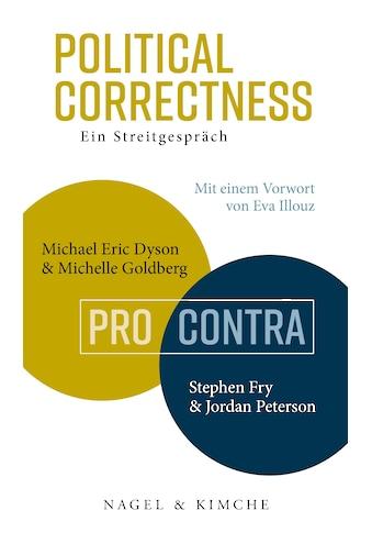 Buch »Political Correctness / Michael Eric Dyson, Michelle Goldberg, Stephen Fry,... kaufen