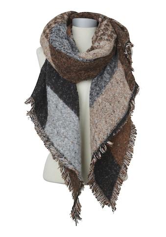 Schal in Patchoptik kaufen