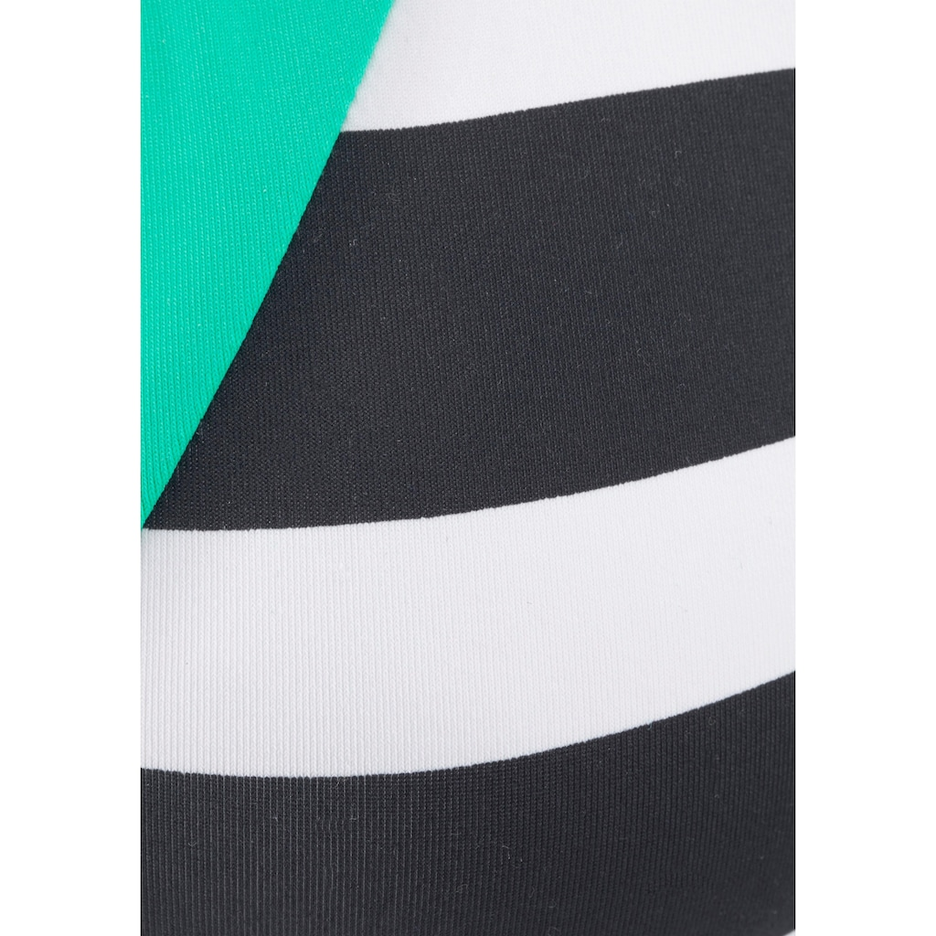 KangaROOS Triangel-Bikini-Top »Anita«, im sportlichen Look