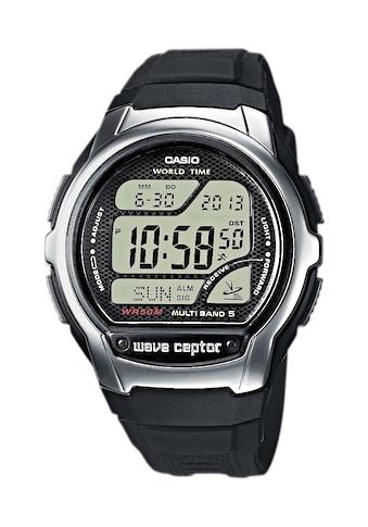 Casio Funk Funkchronograph »WV-58R-1AEF« kaufen