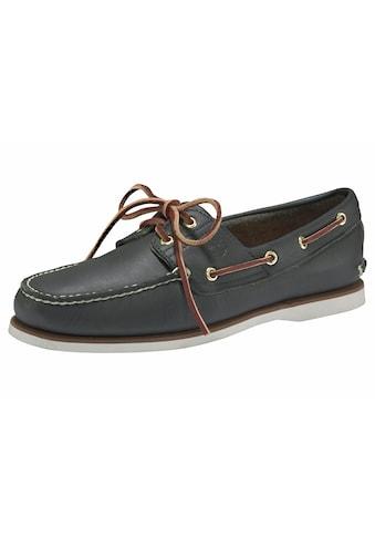 Timberland Bootsschuh »Men´s 2 Exe Boat Shoe« kaufen