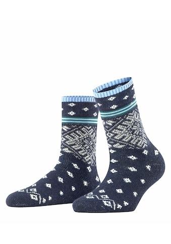 Esprit Socken Norwegian Stripe (1 Paar) kaufen