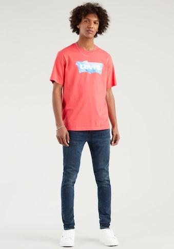 Levi's® Skinny-fit-Jeans »SKINNY TAPER«, mit Markenlabel kaufen