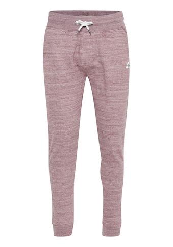 Blend Jogginghose »Henny«, Sweatpants mit Gummi-Patch kaufen