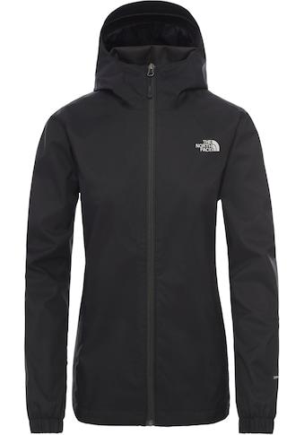 The North Face Regenjacke »QUEST« kaufen